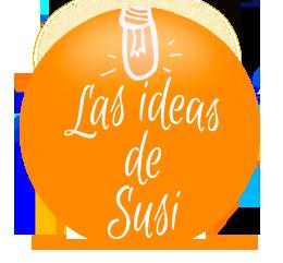 logo las ideas de Susi